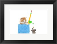 Framed Kittens 26