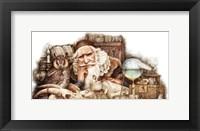 Framed Wizardology
