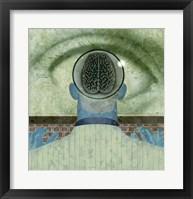 Framed Minds Eye