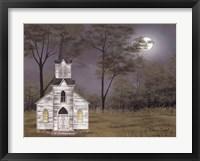 Framed Evening Prayer