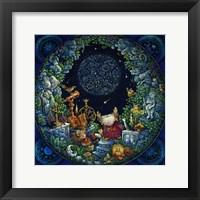 Framed Astrologer 2
