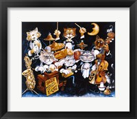 Framed Jazz Sophisticats