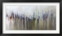 Framed Cascada Metalica