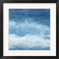 Framed Skyward I
