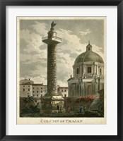Framed Column of Trajan