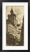 Framed Town Hall I