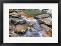 Framed Rocks II