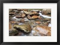 Framed Rocks III