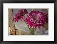 Framed Three Mums