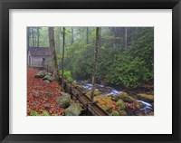 Framed Roaring Fork Mill