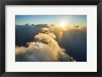 Framed Cloud Hopping