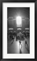 Framed Grand Central 2