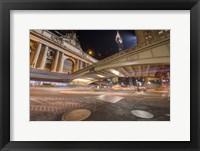 Framed Grand Central 3