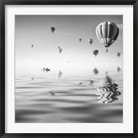 Framed Love is in Air VII