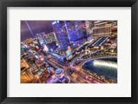 Framed Vegas II