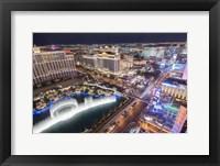 Framed Vegas III