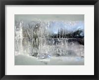 Framed Fairy Winter