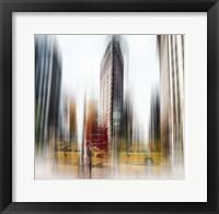 Framed Flatiron