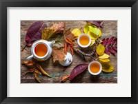 Framed Tea of September