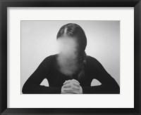 Framed Faceless
