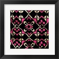 Framed Quilt Native