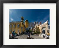Framed Portugal Sintra
