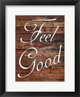 Framed Feel Good