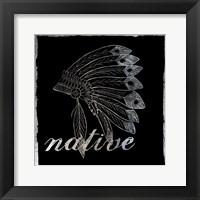 Framed Native