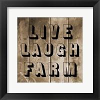 Framed Faith Family Farm