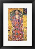 Framed Eugenia Primavesi, c.1914