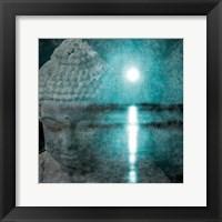 Framed Spiritual Dawn
