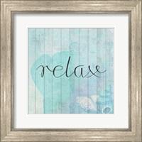 Framed Relax Time 1