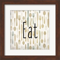 Framed Eat Pray Love 1