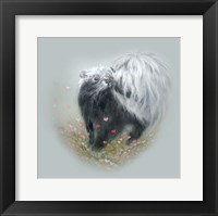 Framed Love Is In The Air - Skunk