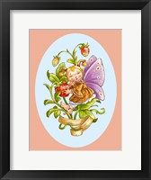 Framed Faerie Sweet Tooth