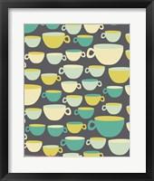 Framed Mugs