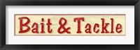 Framed Bait & Tackle A