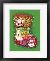 Framed Average Christmas