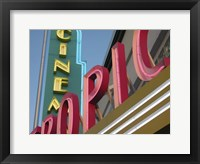 Framed Tropic Cinema