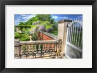 Framed Blithwood 2