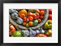 Framed Harvest 2014 1