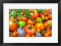 Framed Harvest 2014 3