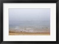 Framed Montauk 1