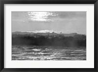 Framed Montauk 5