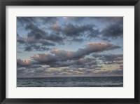 Framed Seascape 1