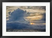 Framed Storm Clouds 1