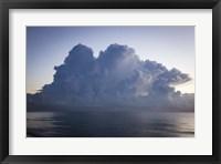 Framed Storm Clouds 2