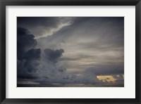 Framed Storm Clouds 3