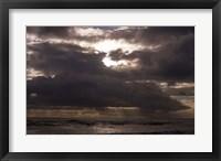 Framed Storm Clouds 4