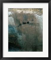 Framed Eastern Seaboard III